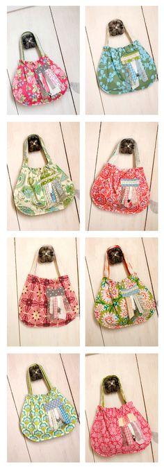 8 bag bouquet