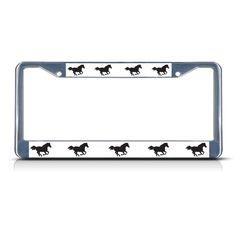 38 best girly license plate frames images on pinterest license