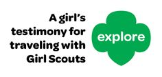 Read a Girl Scout's tale of traveling with Girl Scouts.