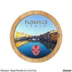 Florence - Ponte Vecchio Cheese Platter