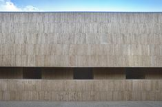 Gallery of Extension of Gubbio Cemetery / Andrea Dragoni + Francesco Pes - 9