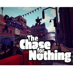 Do you really think that you will chase nothing? Jump in your ship and Fly Away Home fighting with your Enemies! The Chase For Nothing #VR is a really nice game for Oculus! #virtualreality  http://www.vrcreed.com/apps/the-chase-for-nothing/