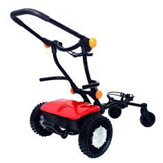 CaddyTrek Robotic Golf Caddy $1,595