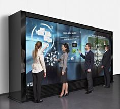 MultiTouch confirms details of ISE 2014 launches and demos