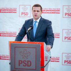 Corneliu Ștefan, președinte PSD: Datorită lor, curțile școlilor vor fi iar pline! Style, Color, Swag, Outfits