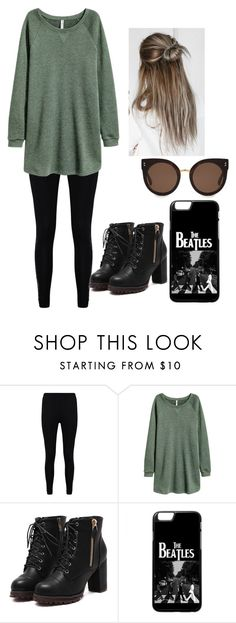 """Hipster style"" by sarahype on Polyvore featuring Boohoo and STELLA McCARTNEY"