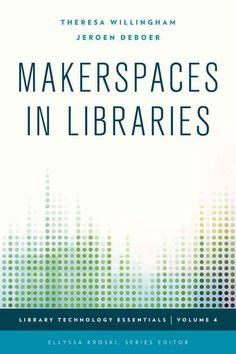 Makerspaces, sometimes also referred to as hackerspaces, hackspaces, and fablabs are creative, DIY spaces where people can gather to create, invent, and learn. Discover how you can create a makerspace