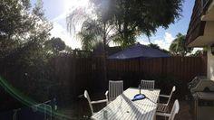 #tembustravels #aamukahvit #florida