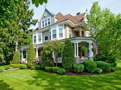 Beautiful home in Saratoga Springs, NY
