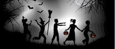 Ideas para una despedida de soltera en Halloween - ¡Siéntete Guapa!