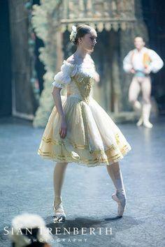 Coppelia | Search Results | Ballet: Jeanette Kakareka