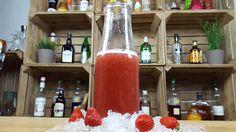 Erdbeer-Holunderblüten-Likör (Rezept mit Bild) von NatuerlichLecker | Chefkoch.de