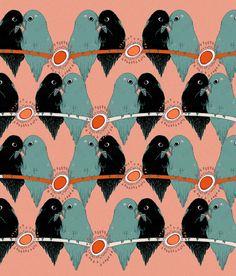 patterns © petra ferweda