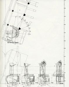 arch-studio: Morphosis | AA Files 14 Spring 1987: pg.15