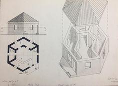 Mohammed AbuEbeidالرسم والاظهار المعماري (Arch. Drawing & Representation )