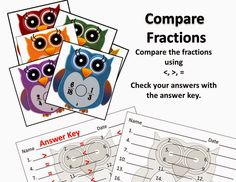 Whimsy Resources: Math