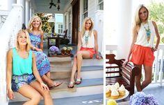 SoSouth Boutique - Online Boutique — SoSouth Lookbooks  #fashion #photoshoot #Shop #summer Online Boutiques, Style, Fashion, Moda, La Mode, Fasion, Fashion Models, Trendy Fashion