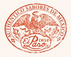 Mexican salsa and fajita packaging labels - Art and design inspiration from around the world - CreativeRoots.