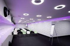 Room Mate Óscar - hotel de diseño en centro Madrid - Sala de Exposiciones