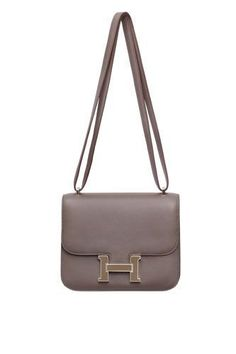 Most Iconic It Bags: Hermes Constance