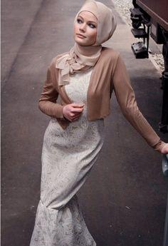 #Hijab Dress, tesettür, karaca, karacabutik, muhafazakar, abiye elbise, şık elbise, gece elbise, özel gün elbise, kokteyl elbise
