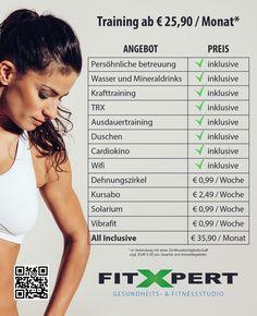 http://www.fit-xpert.de/de/fitnessstudio-neumarkt.html  #Fitness #Fitnessstudio #neumarkt