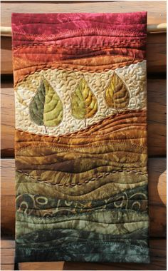 Autumn Shades from www.onthetrailcreations.com