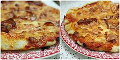 Impasto base per pizza ingredienti e segreti il mio saper fare