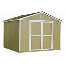 Great Looking Back Yard Storage And Garden Sheds