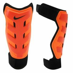 Nike T90 Command Shin Guards - SportsDirect.com