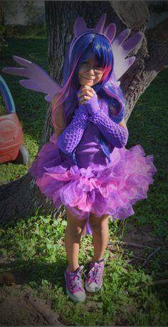 2013 halloween costume  twilight sparkle