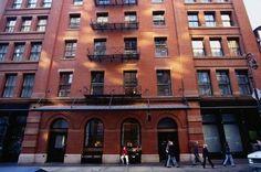 Hotel Review: The Mercer Hotel - New York City, NY