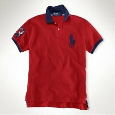 c2ec3bf7e7cc Discount Ralph Lauren 1031 Custom-Fit Tartan Big Pony Polo IN Re, high  quality
