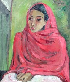 """Irma Stern, the """"Grande Dame"""" of South African Art - You Arts - Quora"""