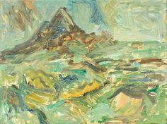 Captures it completely New Zealand Landscape, New Zealand Art, Summer School, Landscape Paintings, Contemporary Art, Inspire, Artists, Models, Inspiration