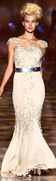Badgley Mischka Spring Summer 2012 Ready-To-Wear