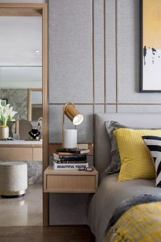 3 Playful Clever Ideas: Contemporary Chair Cabinets contemporary sofa with wood…. 3 Playful Clever Ideas: Contemporary Chair Cabinets contemporary sofa with wood. Contemporary Interior Design, Contemporary Decor, Contemporary Bedroom, Bedroom Interior, Contemporary Sofa, Contemporary Interior, Home Decor, House Interior, Contemporary Home Decor
