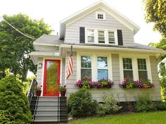 Hometalk :: We Added Some More Curb Appeal