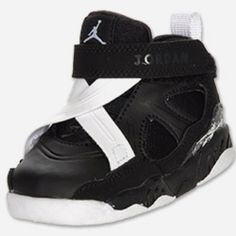 Cute little Air Jordans!(: