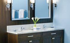 Design & Planning: Inspirational Bathroom Photo Gallery