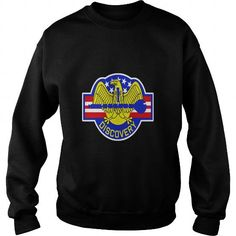 2001 discovery crew LIMITED TIME ONLY. ORDER NOW if you like, Item Not Sold Anywhere Else. Amazing for you or gift for your family members and your friends. Thank you! #crew-sweatshirts #crew #sweatshirts Cool Costumes, Crew Sweatshirts, Mug Designs, My T Shirt, Holidays Events, Art Cars, Science Nature, Architecture Art, Illustrations Posters