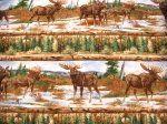 Into the North Moose Stripe - 81536-472