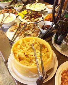 Garfo Publicitário | Blog de Gastronomia e Culinária: Galeto's | Morumbi Shopping - Av. Roque Petroni Jú...