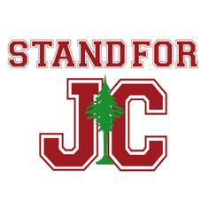 Christian sports parody t-shirt design for Stanford fans.