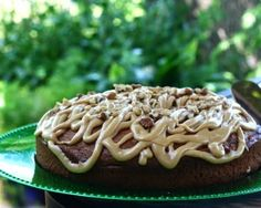 My mom's famous recipe for Banana Nut Cake, a great special-occasion cake yet simple enough to make often. It employs a new banana technique: no more waiting for bananas to ripen!