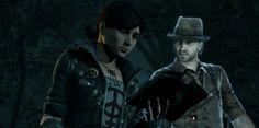 xWeAreGamersx: Square Enix llevará Murdered: Soul Suspect, Nosgoth y Hitman Go a la PAX East 2014