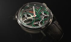 Back to the Space Age: Accutron Returns with Revolutionary New Electrostatic Watches | WatchTime - USA's No.1 Watch Magazine Face Replace, First Transistor, Dna Model, Bulova Accutron, Apollo Missions, 60th Anniversary, Space Age, Revolutionaries, Luxury Watches