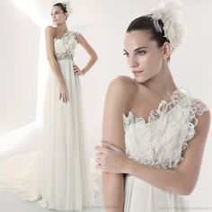 Franc Sarabia 2010 Wedding Gown Collection f417009d5