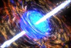Rivelato il mistero dell'Energia dei Raggi Gamma