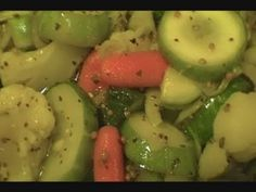 Bread & Butter Pickles Recipe Tutorial Start to Finish!  Noreen's Kitchen.  This is so beautiful canned.  I can't wait to eat!  Noreen is a wonderful canner.  I have learned everything from her.